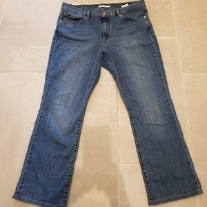 Levi's Women Jeans Size 16